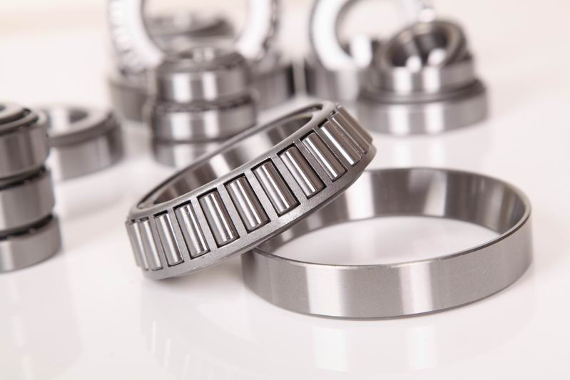 Inch Tapered Roller Bearing Set L44643/10