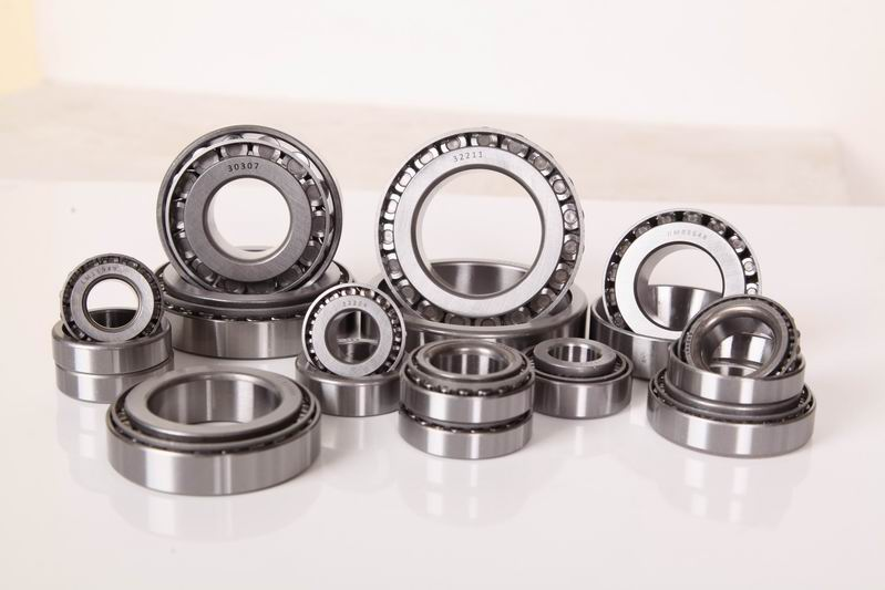 nch Series Tapered Roller Bearings