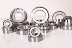 Metric taper bearing